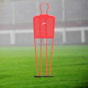 Ziland Football Free Kick Mannequin 6ft