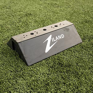 Ziland Rubber Base For Free Kick Mannequin