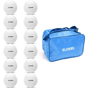 Elders Hockey Ball 12 Pack