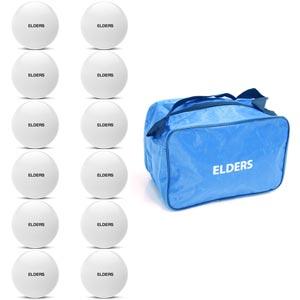 Elders Hockey Ball 12 Pack