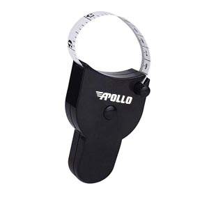 Apollo Body Measuring Tape