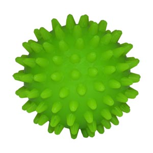 Apollo Spiky Massage Ball 7cm