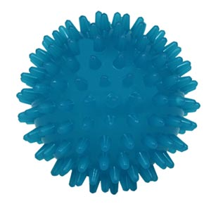 Apollo Spiky Massage Ball 8cm