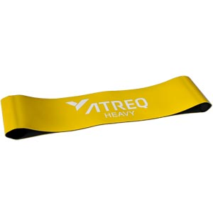 ATREQ Heavy Mini Loop Band 15-18kg