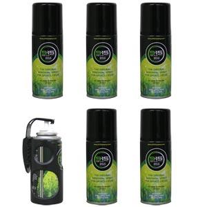 915 Fair Play Referee Vanishing Spray 5 Pack