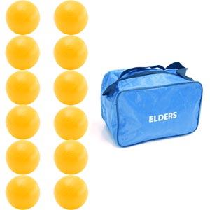 Elders Cricket Windball 12 Pack