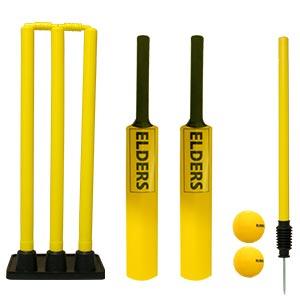 Elders Pro Single Cricket Set