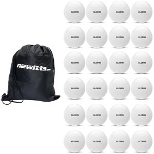 Elders Hockey Ball 24 Pack