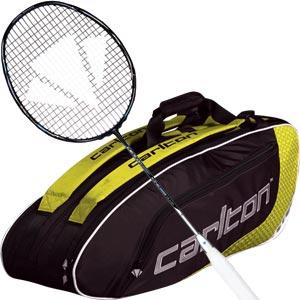 Carlton Kinesis Ultra + FREE Tour 2 Thermo Bag