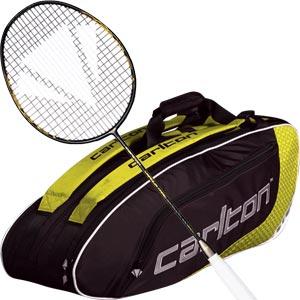 Carlton Vapour Trail Elite + FREE Tour 2 Thermo Bag