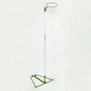 Harrod UK Wheelaway Netball Posts Rio Green