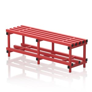 Vendiplas Single Bench 200cm