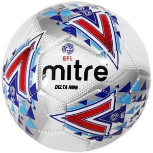 Mitre Delta Legend Mini Football