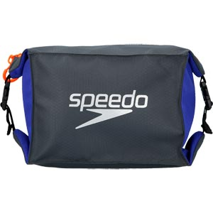 Speedo Poolside Bag Oxid Grey/Ultramarine