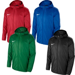 079b1f9254 Nike Park 18 Junior Rain Jacket
