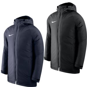 Nike Academy 18 Junior Winter Jacket