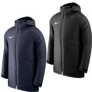Nike Academy 18 Junior Winter Jacket