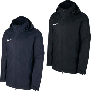Nike Academy 18 Junior Rain Jacket