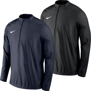 Nike Academy 18 Junior Shield Drill Top
