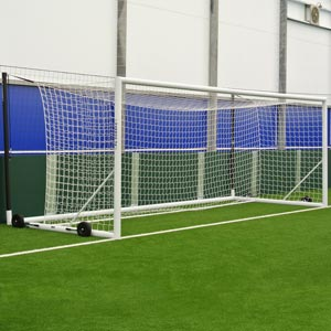 Harrod Sport 3G Weighted Euro Portagoal 24ft x 8ft