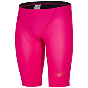 Speedo Fastskin LZR Racer Element Jammer Magenta/Copper