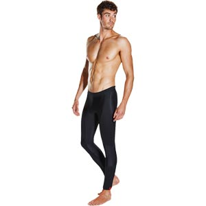 Speedo Fit Hydroraise Legskin Black
