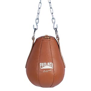 Pro Box Leather Small Maize Ball Original Collection