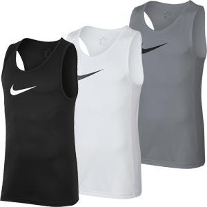 Nike Dri-Fit Swoosh Logo Vest