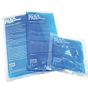 Koolpak Reusable Hot and Ice 2 Pack