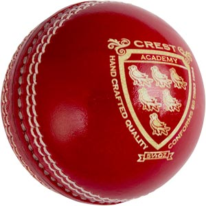 Gray Nicolls Crest Academy Cricket Ball