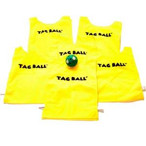 First Play Tagball Set