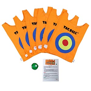 First Play Tagball Set