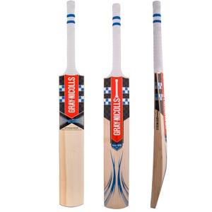 Gray Nicolls Powerbow 6 Strikeforce Junior Cricket Bat