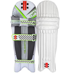 Gray Nicolls Velocity XP1 100 Ambi Cricket Batting Legguards