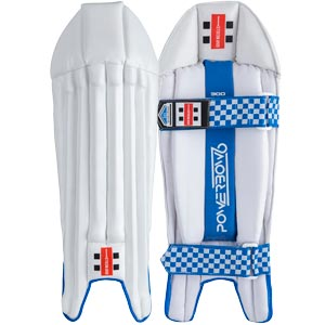 Gray Nicolls Powerbow6 300 Wicket Keeping Legguards