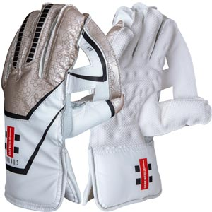 Gray Nicolls Kronus 800 Wicket Keeping Gloves