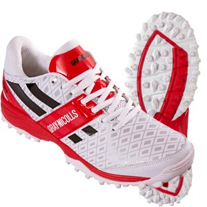 Gray Nicolls Atomic Rubber Senior Cricket Shoes