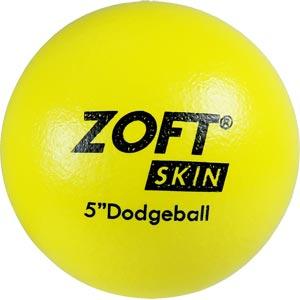 Zoft Dodgeball 5 Inch