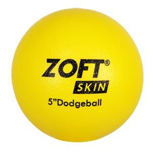 Zoftskin Dodgeball 5 Inch