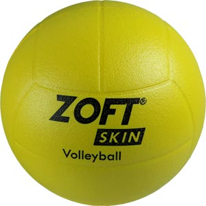 Zoft Volleyball 7.5 Inch