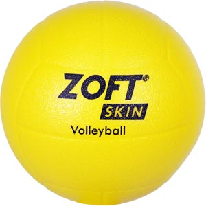 Zoftskin Volleyball 7.5 Inch