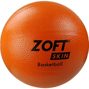 Zoft Basketball 7.5 Inch