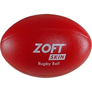 Zoft Rugby Ball Size 3