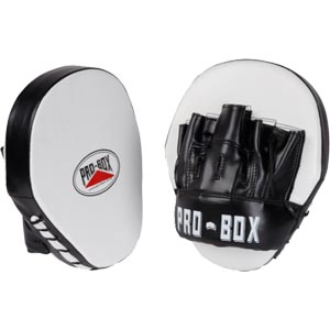 Pro Box Club Essential Speed Pads