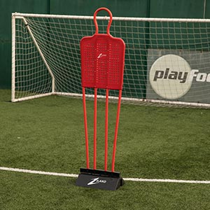 Ziland 3G Astro Pitch Football Free Kick Mannequin