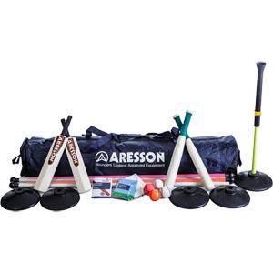 Aresson Senior Training Rounders Set