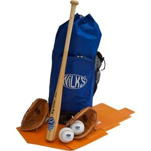Wilks Active Softball Set
