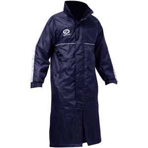 Optimum Junor Sub Jacket Navy