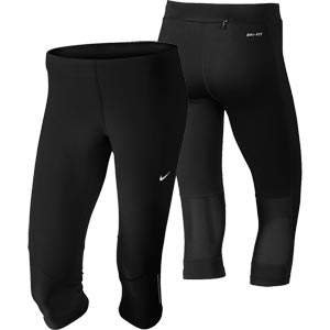 Nike Essential Capri Pant Womens