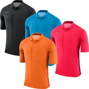 Nike Short Sleeve Referee Shirt